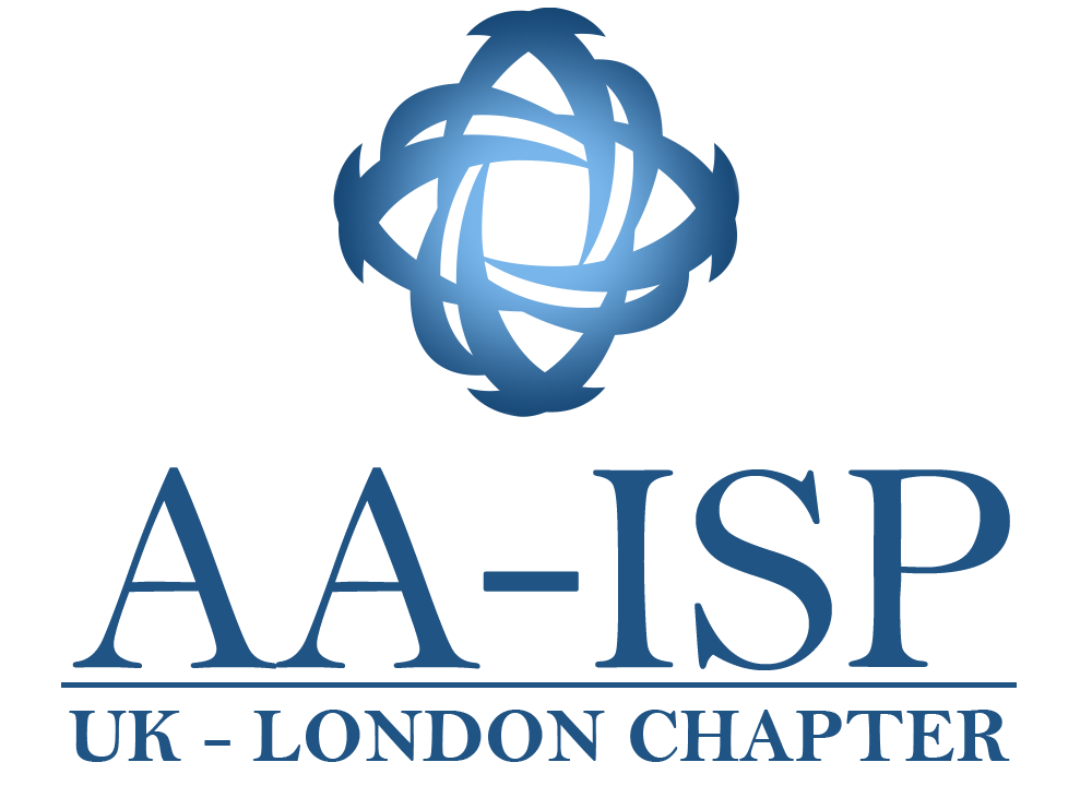 UK - London Chapter Logo